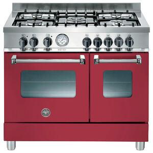 Photo of Bertazzoni AD905MFE Cooker