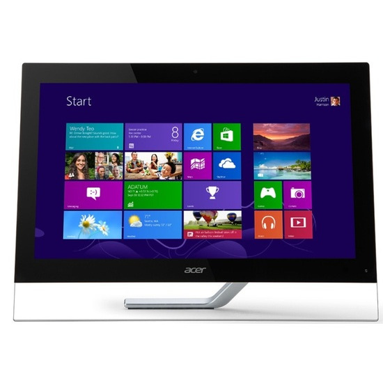Acer A5600 U All-In-One