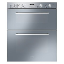 Smeg DUSF44X Cucina Reviews
