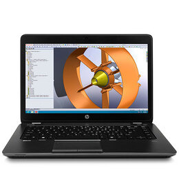 HP ZBook 14 F0V04ET Reviews