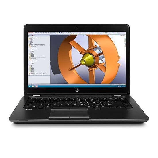HP ZBook 14 F0V04ET
