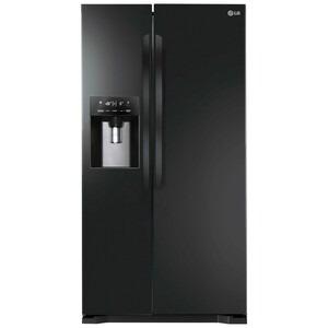 Photo of LG GSL325WBQV Fridge Freezer