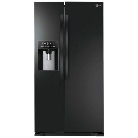 LG GSL325WBQV