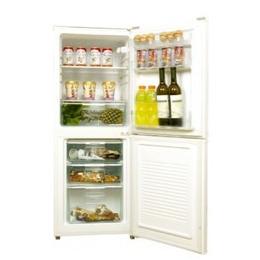 Amica FK196.4 Freestanding Fridge Freezer - White Reviews