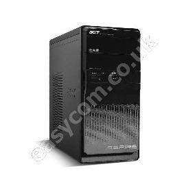 Acer Aspire M3800 Quad Core Desktop PC Reviews
