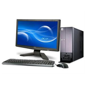 Photo of Acer Aspire X5900-654G100MN Desktop Computer