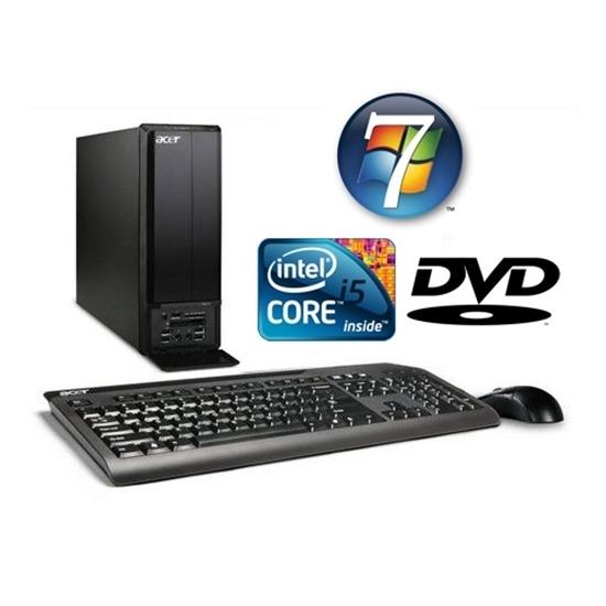 Acer Aspire X3900 i5