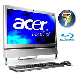 Acer Aspire Z5610-854G100Bn Reviews