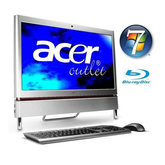Acer Aspire Z5610-854G100Bn