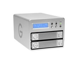 G-Technology G-SAFE (2TB) Reviews