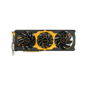 Photo of Sapphire Toxic R9 270X 2GB Graphics Card