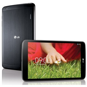 Photo of LG g Pad V500 Tablet PC