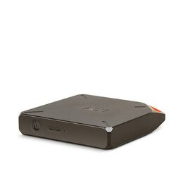 LaCie Fuel 1TB Portable Wireless
