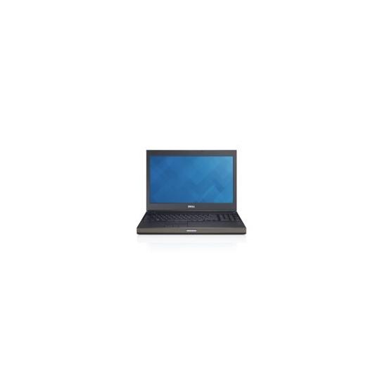 Dell Precision M4800 Workstation