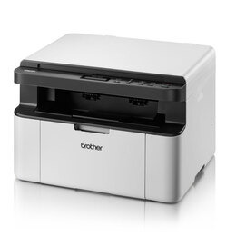Brother DCP-1510 multifunction mono laser printer Reviews