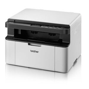Photo of Brother DCP-1510 Multifunction Mono Laser Printer Printer