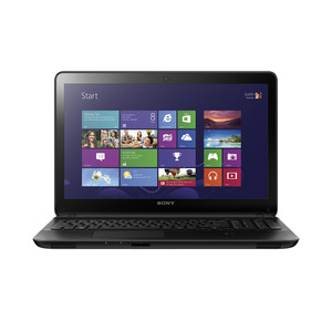 Photo of SONY VAIO Fit E SVF1521A7EB Laptop