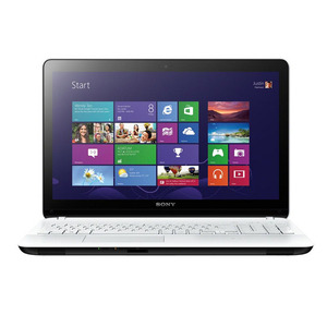 Photo of Sony Vaio Fit 15E Laptop