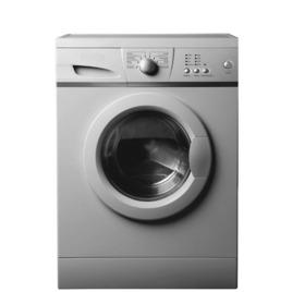 ESSENTIALS C510WMS13 Washing Machine - Silver Reviews