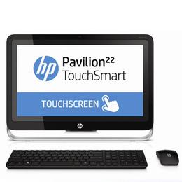 HP Pavilion 22-h010ea F6J48EA TouchSmart AIO Reviews