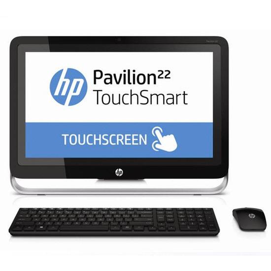 HP Pavilion 22-h010ea F6J48EA TouchSmart AIO