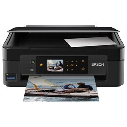 Epson Expression Home XP-412 wireless all-in-one inkjet printer Reviews