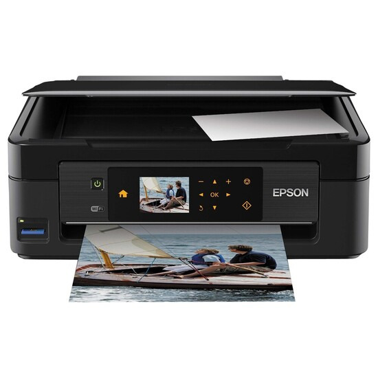Epson Expression Home XP-412 wireless all-in-one inkjet printer