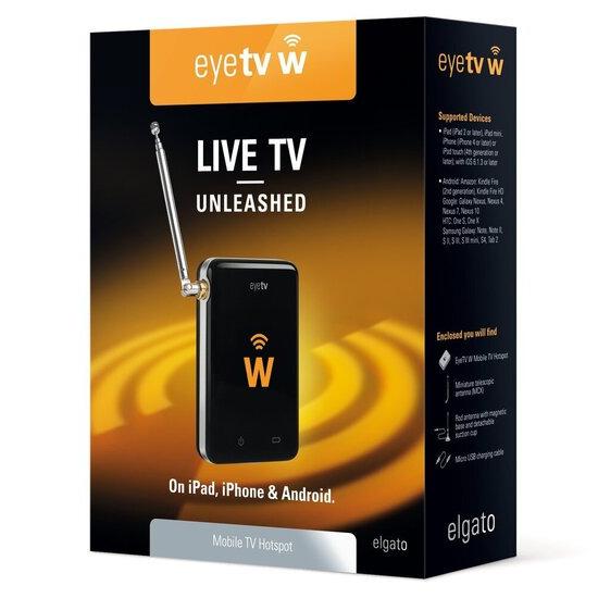 Elgato EyeTV W