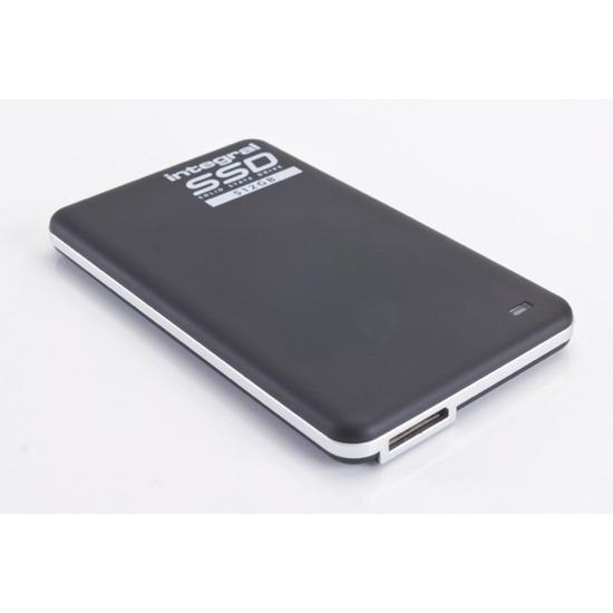 Integral Portable SSD