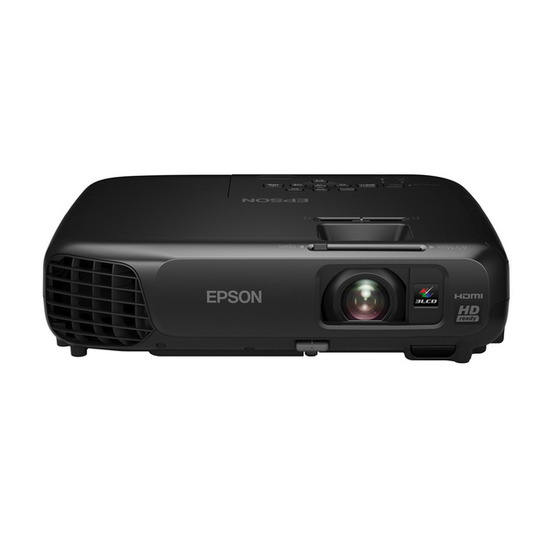 BenQ EH-TW490 Projector