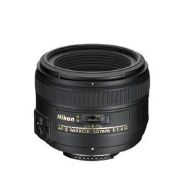 Nikon AF-S NIKKOR 50 mm f/1.4G Standard Prime Lens Reviews