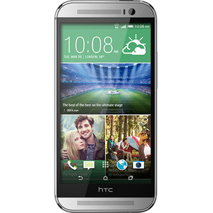 Photo of HTC One M8 Mobile Phone