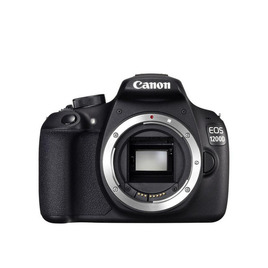 Canon EOS 1200D (Body Only) Reviews