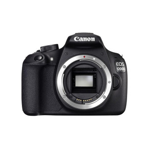 Photo of Canon EOS 1200D (Body Only) Digital Camera