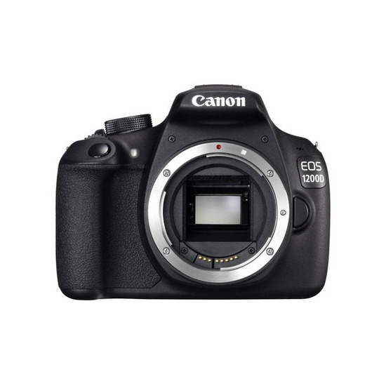 Canon EOS 1200D (Body Only)