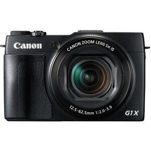 Photo of Canon PowerShot G1 X MK II Digital Camera