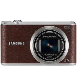 Samsung WB350F Black Camera Kit inc 4GB Micro SD Card and Protective Case Reviews