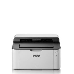 Brother HL-1110 mono laser printer Reviews