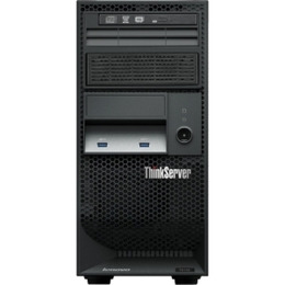 Lenovo ThinkServer TS140 4GB Xeon E3-1225 v3 3.2GHz Tower Server Reviews