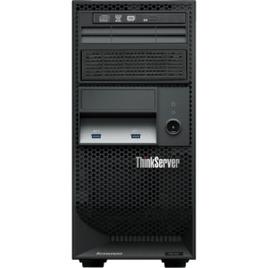 Lenovo ThinkServer TS140 4GB Xeon E3-1225 v3 3.2GHz Tower Server Reviews