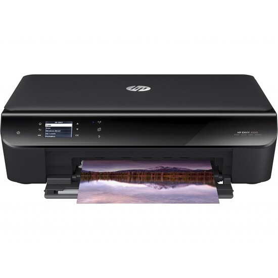 HP ENVY 4500 e-all-in-one wireless colour Inkjet printer