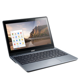 Acer Aspire C720P Chromebook Reviews