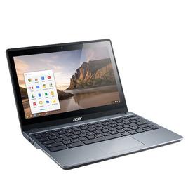 Acer Aspire C720P Chromebook Reviews