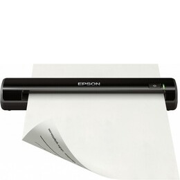 Epson WorkForce DS-30 Portable Document scanner Reviews