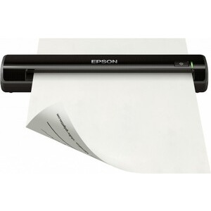 Photo of Epson WorkForce DS-30 Portable Document Scanner Scanner