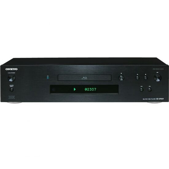 ONKYO BD-SP809 3D Blu-ray Player