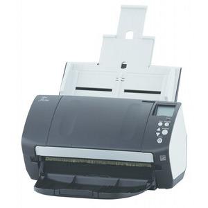 Photo of Fujitsu FI-7180 Scanner
