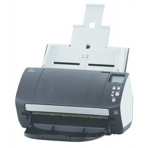 Photo of Fujitsu FI-7180 Scanner