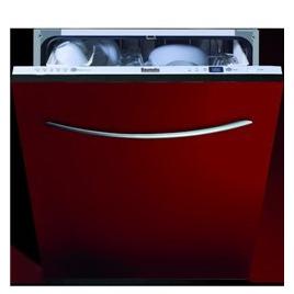 Baumatic BDWI634 Standard Fully Integrated Dishwashers Reviews
