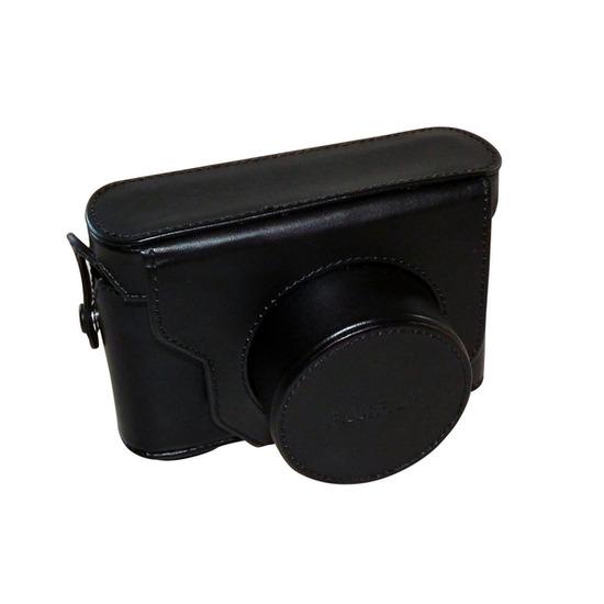 Fujifilm X20 High Performance Compact Digital Camera - Black & Silver